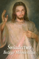 książka boże miłosierdzie